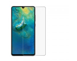 Folie Premium Blue Star Huawei P Smart 2019 , Transparenta, Duritate 9h