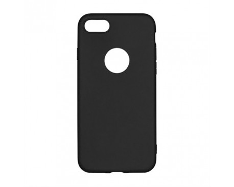 Husa Forcell Soft Case Silicon iPhone 6 6s Black