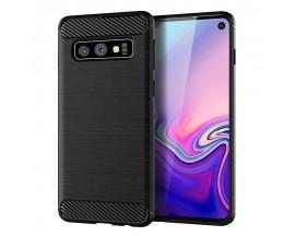 Husa Spate Upzz Carbon Pro Samsung Galaxy S10e Black
