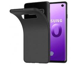 Husa Upzz Spate Ultra Slim Samsung S10e Neagra