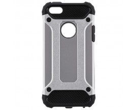 Husa Spate Forcell Armor iPhone 5/5s Grey