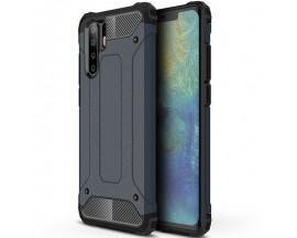 Husa Spate Armor Forcell Huawei P30 Pro Dark Blue