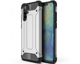 Husa Spate Armor Forcell Huawei P30 Pro Silver