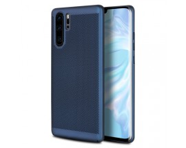 Husa Lux Hard Ultra Slim Upzz Air-up Huawei P30 Pro Navy