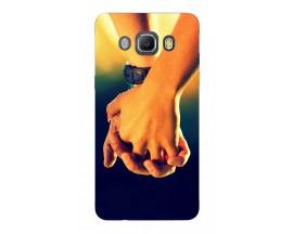 Husa Silicon Soft Upzz Print Samsung J5 2016 Model Together