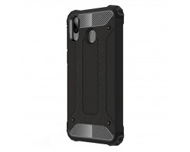 Husa Spate Armor Forcell Samsung M20 Negru
