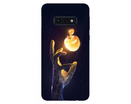 Husa Silicon Soft Upzz Print Samsung Galaxy S10E Model Reach