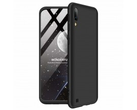 Husa 360 Grade Upzz Protection Samsung Galaxy M10 Negru