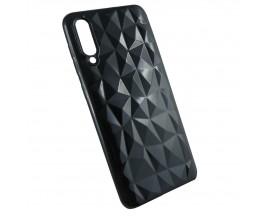 Husa Upss Case Prism Samsung M10 Negru Silicon Slim