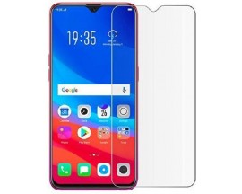 Folie Sticla Securizata 9h Upzz Glass Huawei Y6 2019 / Y6 Pro 2019 Transparenta