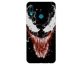 Husa Silicon Soft Upzz Print Huawei P Smart 2019 Model Monster