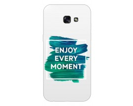 Husa Silicon Soft Upzz Print Samsung A5 2017 Model Enjoy