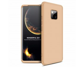 Husa 360 Grade Upzz Protection Huawei Mate 20 Pro Gold