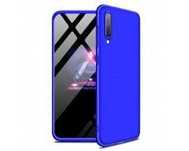 Husa 360 Grade Upzz Protection Samsung Galaxy A70 Blue
