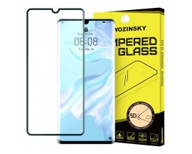 Folie Sticla Full Glue Wozinky Pro Glass 3d Huawei P30 Pro Full Cover Small