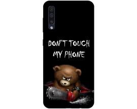 Husa Silicon Soft Upzz Print Samsung Galaxy A50 Model My Phone 2