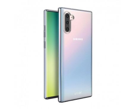 Husa Spate Silicon Ultra Slim Upzz Samsung Galaxy Note 10 Transparenta