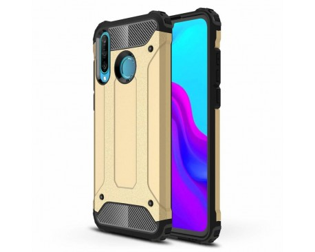 Husa Spate Armor Forcell Huawei P30 Lite Gold