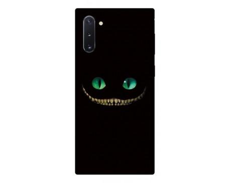 Husa Premium Upzz Print Samsung Galaxy Note 10 Model Dragon