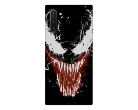 Husa Premium Upzz Print Samsung Galaxy Note 10 Model Monster