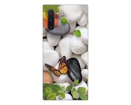 Husa Premium Upzz Print Samsung Galaxy Note 10 Model Zen