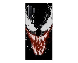 Husa Premium Upzz Print Samsung Galaxy Note 10+ Plus Model Monster