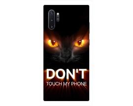 Husa Premium Upzz Print Samsung Galaxy Note 10+ Plus Model My Phone 1
