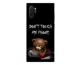 Husa Premium Upzz Print Samsung Galaxy Note 10+ Plus Model My Phone 2
