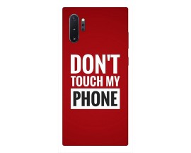 Husa Premium Upzz Print Samsung Galaxy Note 10+ Plus Model My Phone