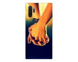 Husa Premium Upzz Print Samsung Galaxy Note 10+ Plus Model Together