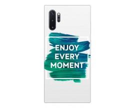 Husa Premium Upzz Print Samsung Galaxy Note 10+ Plus Model Enjoy