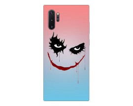 Husa Premium Upzz Print Samsung Galaxy Note 10+ Plus Model Joker