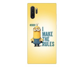 Husa Premium Upzz Print Samsung Galaxy Note 10+ Plus Model Kevin