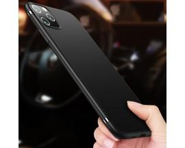 Husa Spate Upzz Ultra Slim Pro iPhone 11 Pro Max Negru Slim