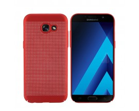 Husa Lux Hard Ultra Slim Air-Up SAMSUNG A3 2017 A330 RED