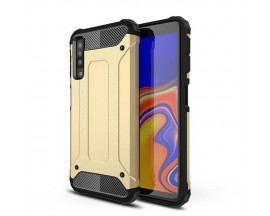 Husa Spate Armor Forcell Samsung A7 2018 Gold