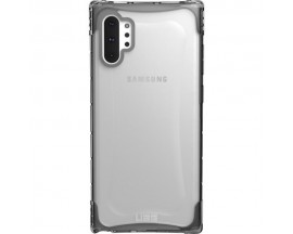 Husa Premium Originala UAG Plyo Samsung Galaxy Note 10+ Plus Ice