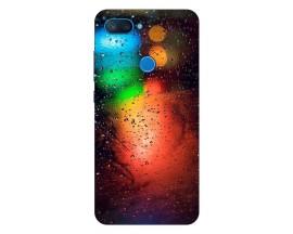Husa Premium Upzz Print Xiaomi Mi 8 Lite Model Multicolor