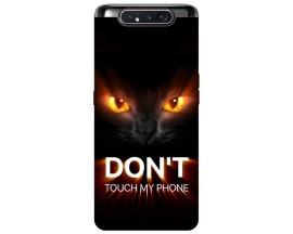 Husa Premium Upzz Print Samsung Galaxy A80 Model My Phone 1