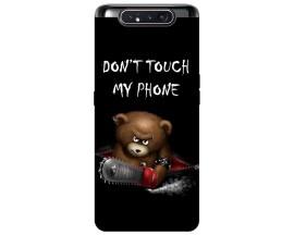 Husa Premium Upzz Print Samsung Galaxy A80 Model My Phone 2