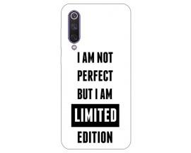 Husa Premium Upzz Print Xiaomi Mi 9 Se Model Limited Edition
