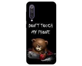 Husa Premium Upzz Print Xiaomi Mi 9 Se Model My Phone 2