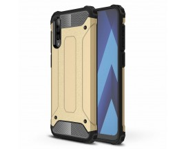 Husa Armor Upzz Samsung Galaxy A50 Anti-shock Gold