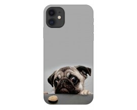 Husa Premium Upzz Print iPhone 11 Model Dog