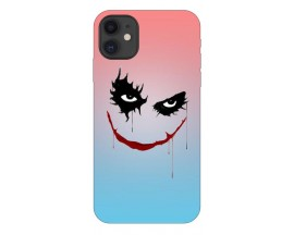 Husa Premium Upzz Print iPhone 11 Model Joker