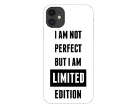 Husa Premium Upzz Print iPhone 11 Model Limited Edition