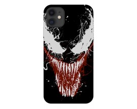 Husa Premium Upzz Print iPhone 11 Model Monster