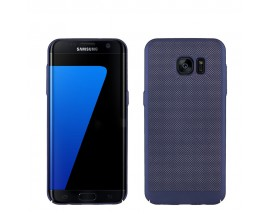Husa Lux Ultra Slim Air-Up SAMSUNG S7 EDGE BLUE