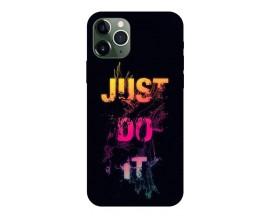 Husa Premium Upzz Print iPhone 11 Pro Model Jdi