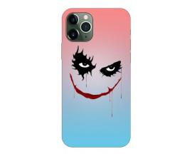 Husa Premium Upzz Print iPhone 11 Pro Model Joker